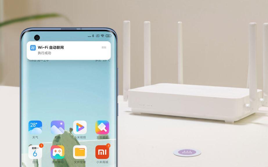 Xiaomi lanza las NFC Sticker 2, unas pegatinas NFC cuyo funcionamiento te sorprenderá. Noticias Xiaomi Adictos