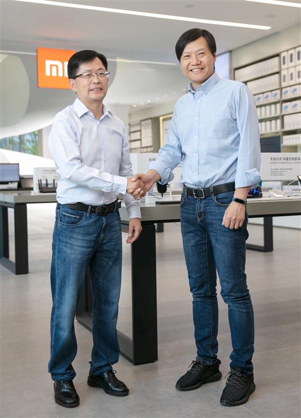 """Xiaomi ya tiene nuevo """"director de felicidad"""" y llega de las altas esferas. Noticias Xiaomi Adictos"""