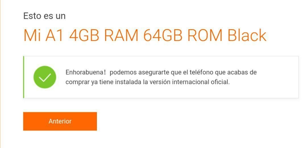 Así puedes verificar el IMEI de tu Xiaomi y comprobar si es una versión oficial registrada. Noticias Xiaomi Adictos