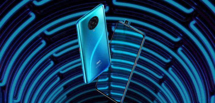 Triple sensor de luz ambiente del POCO F2 Pro. Noticias Xiaomi Adictos