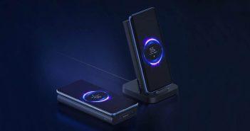 Xiaomi lanza una nueva power bank que además sirve como base de carga inalámbrica. Noticias Xiaomi Adictos