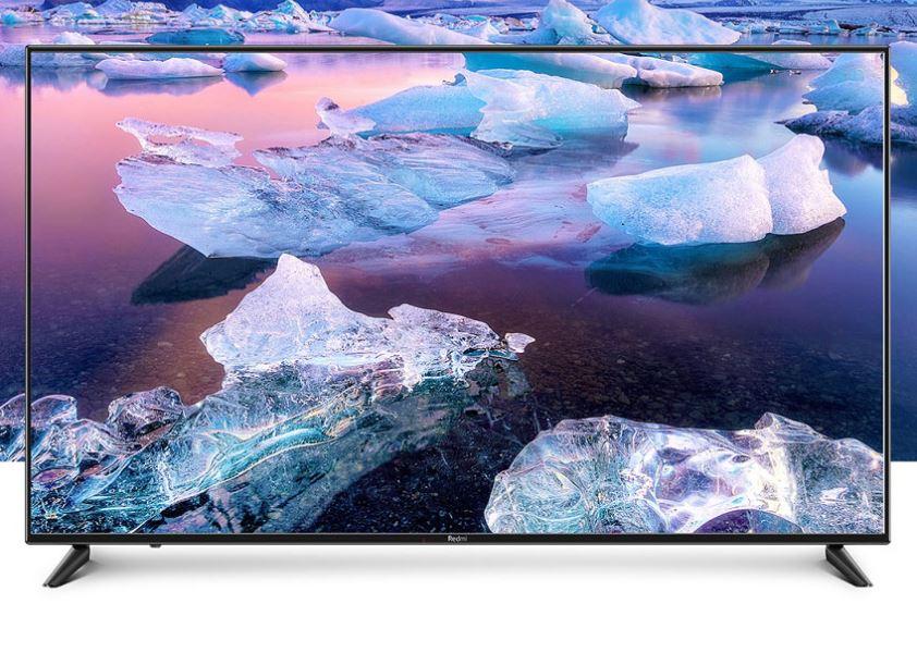 El nuevo televisor Redmi TV A55 ya es oficial: 55 pulgadas y 4K HDR por solo 250 euros. Noticias Xiaomi Adictos