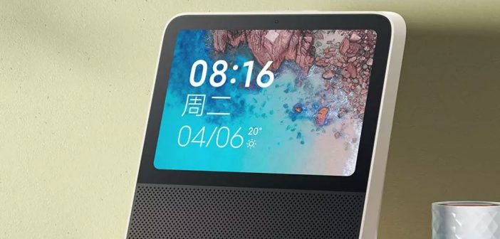 Xiaomi lanza un nuevo altavoz inteligente con pantalla bajo su marca Redmi. Noticias Xiaomi Adictos