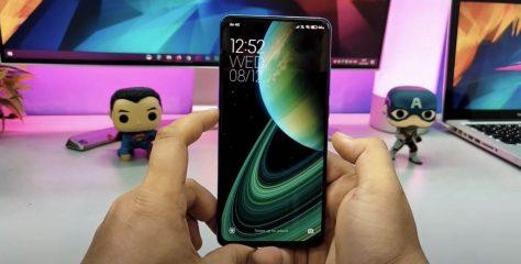 Así puedes habilitar los Super Wallpapers de MIUI 12 en cualquier Xiaomi, Redmi o POCO