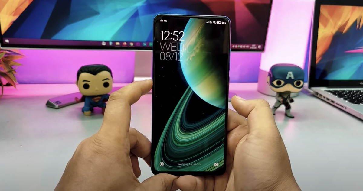 Así puedes habilitar los Super Wallpapers de MIUI 12 en cualquier Xiaomi, Redmi o POCO. Noticias Xiaomi Adictos