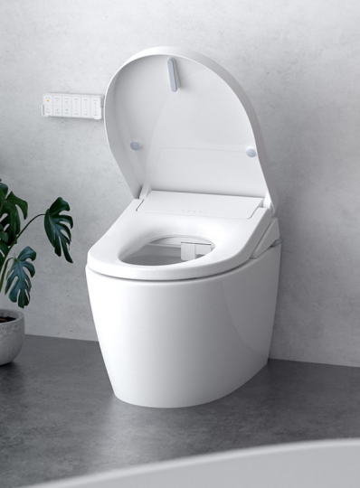 This cover that Xiaomi has put on sale turns your toilet into smart