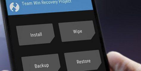TWRP llega al POCO X3 NFC en su primer versión no oficial