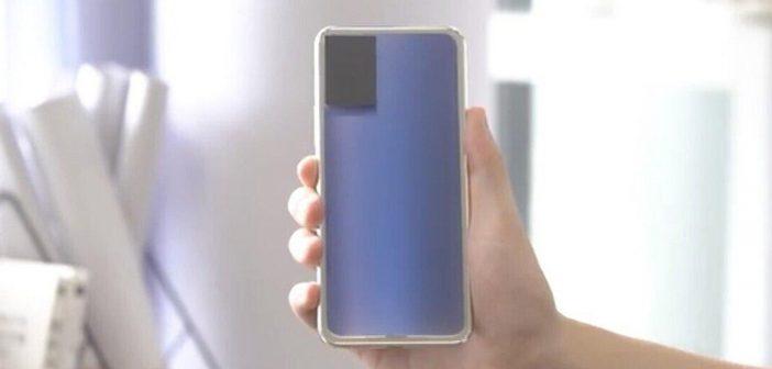 Vivo desarrolla un smartphone que cambia de color que nos gustaría ver por parte de Xiaomi