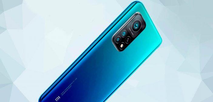 Se filtra el primer render en alta calidad del más que probable diseño del Xiaomi Mi 10T. Noticias Xiaomi Adictos