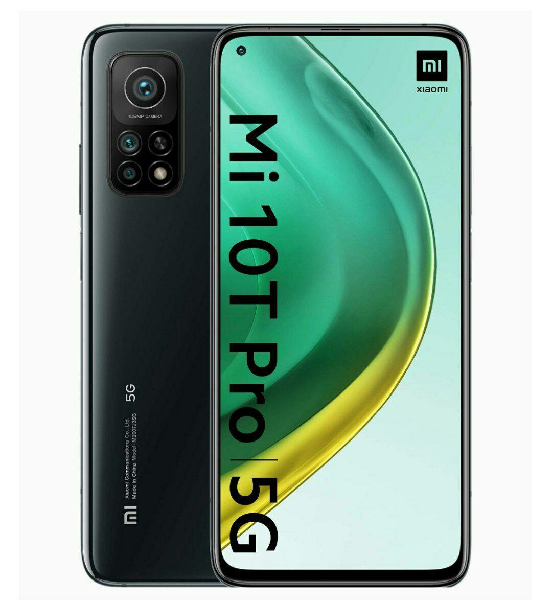 Xiaomi Mi 10T Pro: Snapdragon 865 y pantalla AMOLED a 144Hz como posibles características. Noticias Xiaomi Adictos
