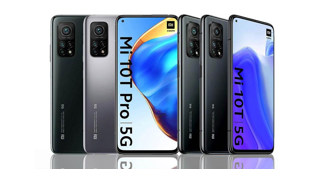 Estas serían todas las características de los Xiaomi Mi 10T y Mi 10T Pro. Noticias Xiaomi Adictos