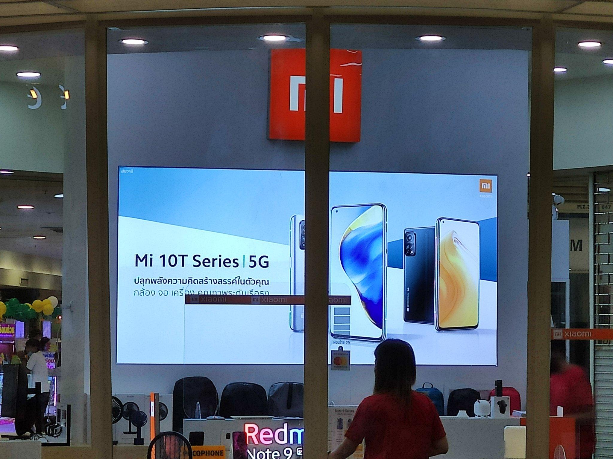 Se confirma el diseño y características de los Xiaomi Mi 10T y Mi 10T Pro. Noticias Xiaomi Adictos