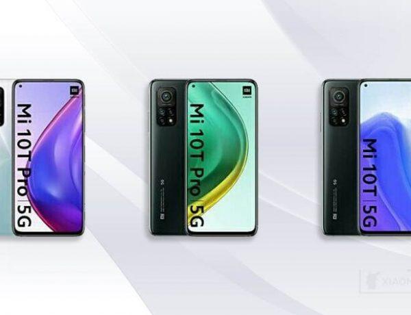 Todo lo que sabemos de los Xiaomi Mi 10T, Mi 10T Pro y Mi 10T Lite a 3 días de su presentación