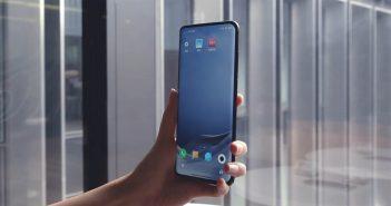 El primer Xiaomi con cámara selfie bajo pantalla llegaría a principios de 2021. Noticias Xiaomi Adictos