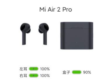 Los nuevos Xiaomi Mi Air 2 Pro con ANC vuelven a aparecer desvelando su posible precio. Noticias Xiaomi Adictos