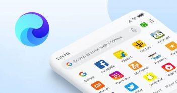 El navegador Mi Browser de Xiaomi se actualiza a a versión 13.0 junto a estas novedades. Noticias Xiaomi Adictos