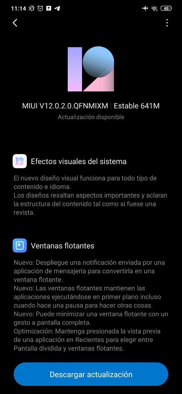 El Xiaomi Mi Note 10 Lite comienza a recibir MIUI 12 Global y Estable. Noticias Xiaomi Adictos