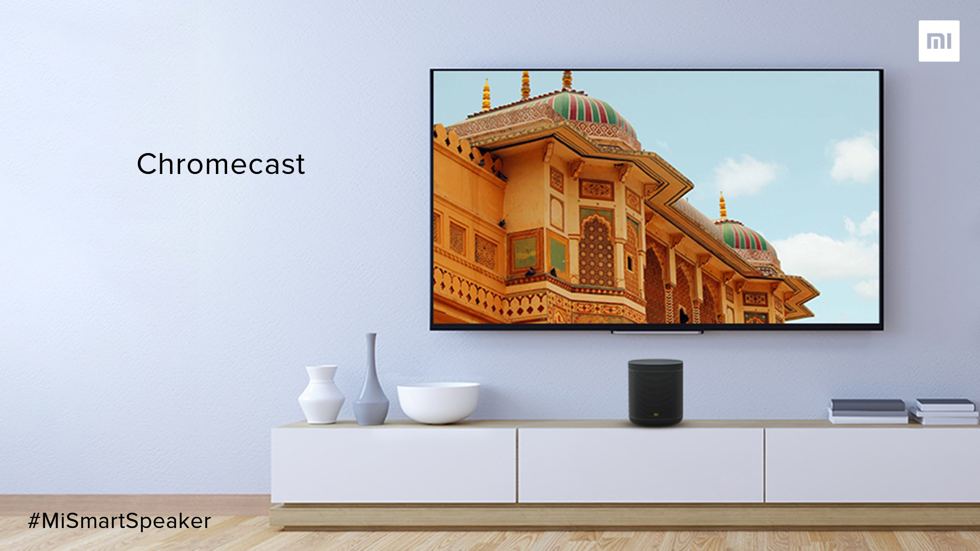 Nuevo Xiaomi Mi Smart Speaker, un altavoz inteligente con Google Assistant. Noticias Xiaomi Adictos
