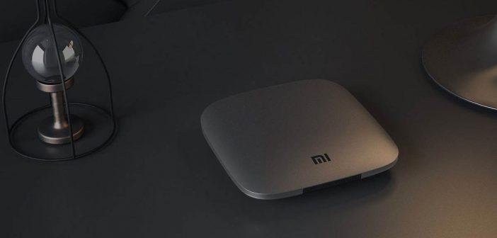 El Xiaomi Mi Box 3 recibe finalmente Android 9 Pie Estable. Noticias Xiaomi Adictos