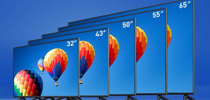 Xiaomi anuncia los nuevos televisores Redmi TV A: calidad/precio al alcance de todos. Noticias Xiaomi Adictos