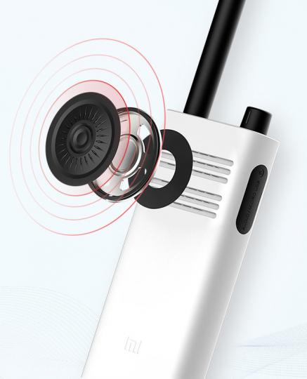 Xiaomi renews its cheapest Walkie Talkie allowing it to operate 5Km away. XIaomi  News