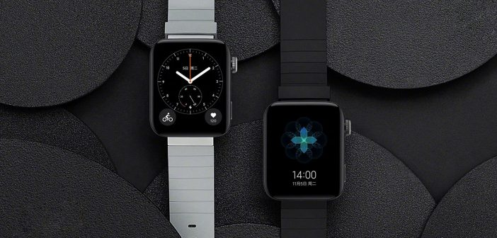 Xiaomi Mi Watch Lite, un nuevo smartwatch que podríamos ver en el mercado Global. Noticia Xiaomi Adictos