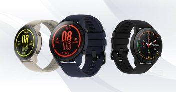 ¿Hemos sido engañados? Este Xiaomi Mi Watch no es el que pedíamos a gritos. Noticias Xiaomi Adictos