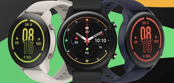 Así es el nuevo Xiaomi Mi Watch: un smartwatch de 99€ que por fin llega al mercado global. Noticias Xiaomi Adictos