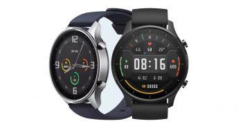 El Xiaomi Mi Watch Color saldrá de China este 29 de septiembre pero no como esperábamos. Noticias Xiaomi Adictos
