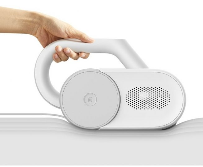 Xiaomi launches the perfect cleaner for asthmatics and cleaning perfectionists. News Xiaomi