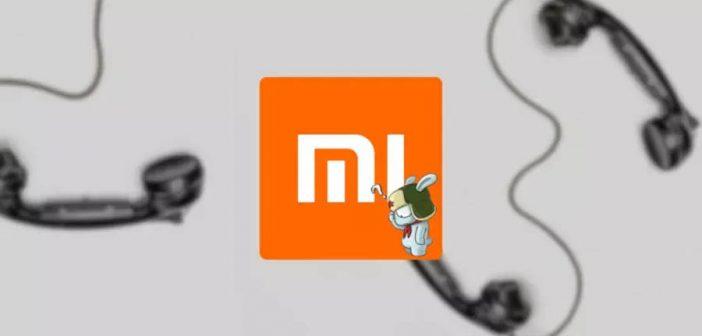 Xiaomi tiene la solución a las llamadas SPAM y ya la ha patentado . Noticias Xiaomi Adictos