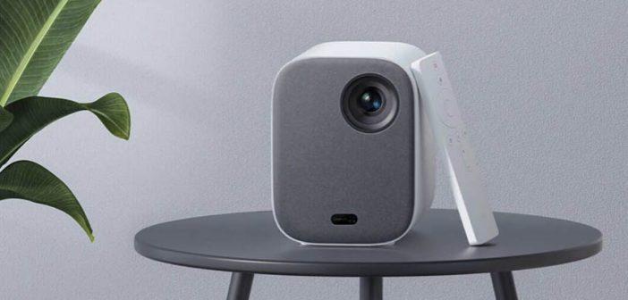 Xiaomi presenta su nuevo proyector compacto a 1080p cuyo precio te sorprenderá. Noticias Xiaomi Adictos