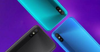 El nuevo Redmi 9i ya es oficial: los 4GB de RAM se convierten en el estándar de la gama baja. Noticias Xiaomi Adictos