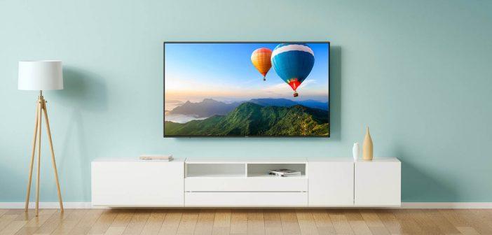 Xiaomi presenta sus nuevos televisores Redmi TV A32, A43 y A50 a precio de risa. Noticias Xiaomi Adictos