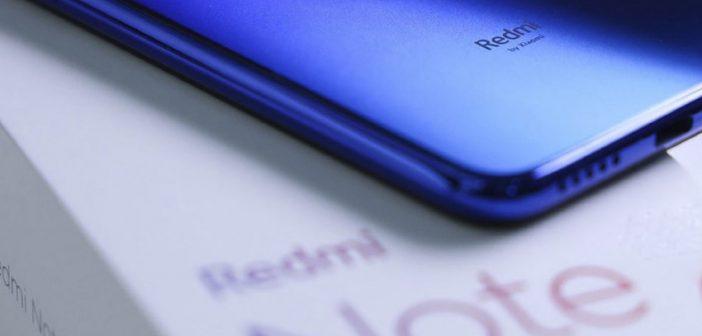 El Xiaomi Redmi Note 10 queda al descubierto mostrándonos su diseño frontal y características. Noticias Xiaomi Adictos