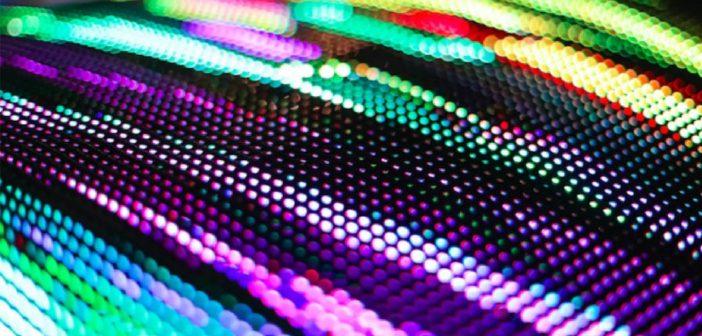 Mini LED, la tecnología más actual llegará al próximo televisor de Xiaomi. Noticias Xiaomi Adictos