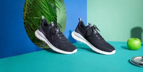Nuevas Xiaomi Mi Athleisure Shoes, unas zapatillas deportivas de diseño casual