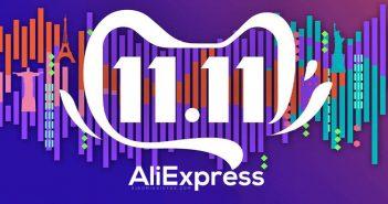 AliExpress comienza a calentar motores para su 11.11: prepárate para los mejores ofertas y cupones descuento. Noticias Xiaomi Adictos