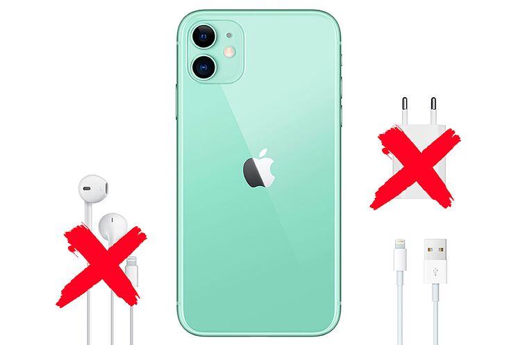 Xiaomi se burla de los nuevos iPhone 12 y su característica más polémica. Noticias Xiaomi Adictos