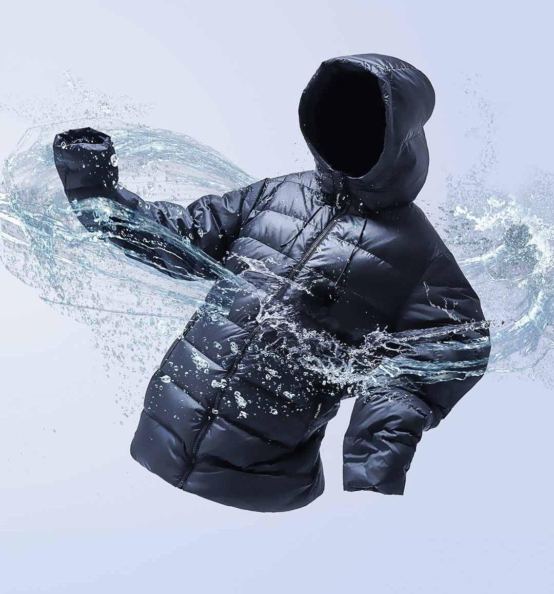 Xiaomi pone a la venta una nueva chaqueta con control inteligente de temperatura. Noticias Xiaomi Adictos