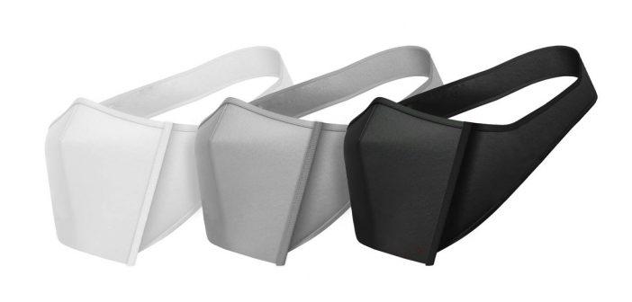 Xiaomi se prepara para lanzar su nueva mascarilla reutilizable. Noticias Xiaomi Adictos