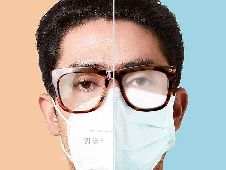 Así es la nueva Xiaomi Mi KN95, una mascarilla reutilizable con anti-empañamiento de gafas. Noticias Xiaomi Adictos