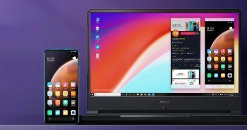 """De todo esto es capaz el nuevo modo """"semi-escritorio"""" de MIUI 12. Noticias Xiaomi Adictos"""