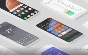 Nuevos gestos para el sensor de huellas y otras funciones que Xiaomi planea integrar en MIUI. Noticias Xiaomi Adictos