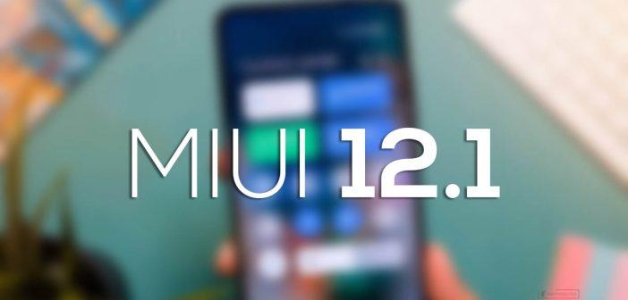 MIUI 12.1 Global llega a los primeros Xiaomi: estas son todas sus novedades. Noticias Xiaomi Adictos