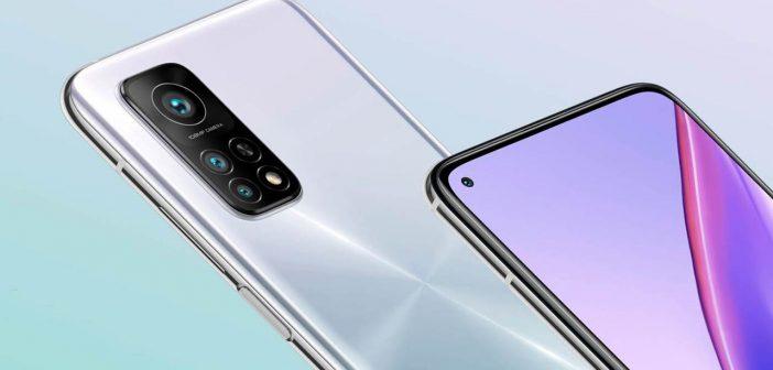 El Redmi K30S obtiene su certificación TENAA desvelándonos todas sus características. Noticias Xiaomi Adictos