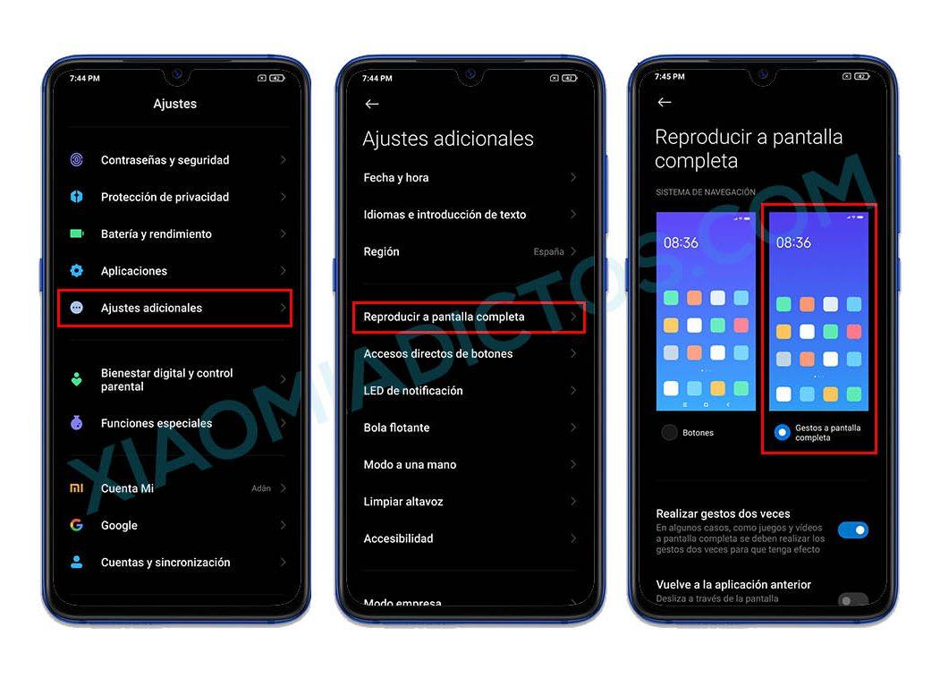 Mejora el consumo de batería de tu POCO X3 NFC gracias a este truco. Noticias Xiaomi Adictos