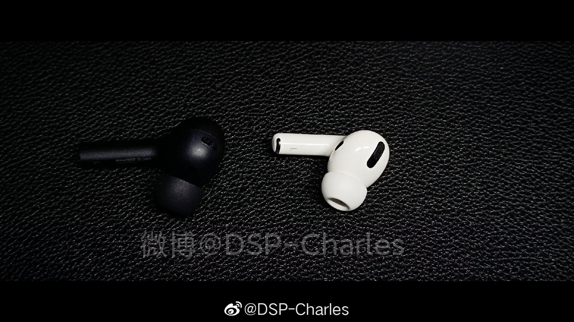 Así serán los nuevos auriculares Xiaomi Mi Air 2 Pro: imágenes, vídeos y características filtradas. Noticias Xiaomi Adictos