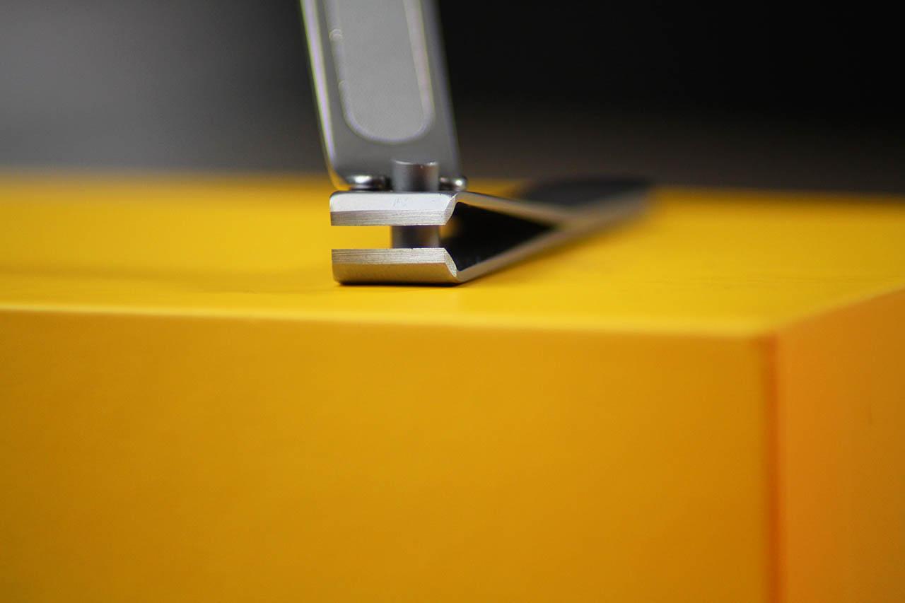 Análisis y review del cortaúñas de Xiaomi. Noticias Xiaomi Adictos