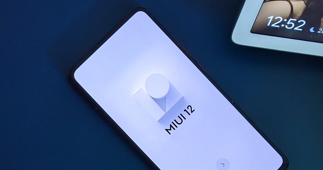 El Redmi Note 8T comienza a recibir finalmente MIUI 12 Global (Beta Estable). Noticias Xiaomi Adictos